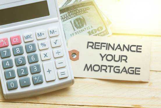 What Is a Refinancing Mortgage?